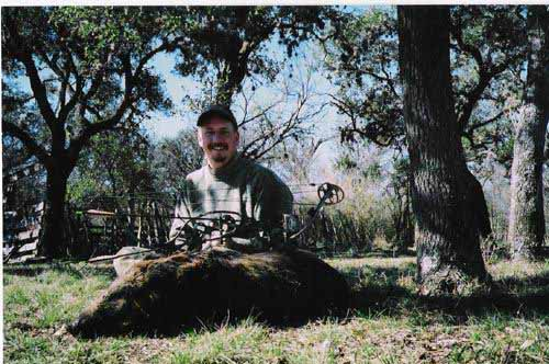 2004 Hog Hunt Mike Calaway