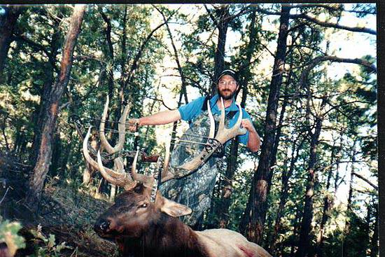 2004 Elk Chris McDaniel