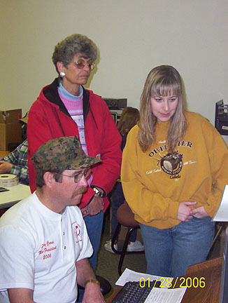2006 Triple Crown Sonny