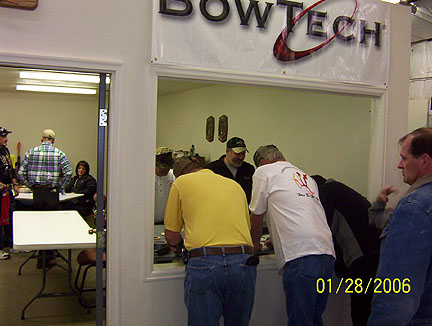 2006 Triple Crown