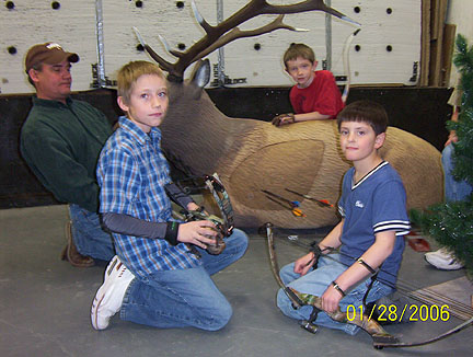 2006 Triple Crown Kid