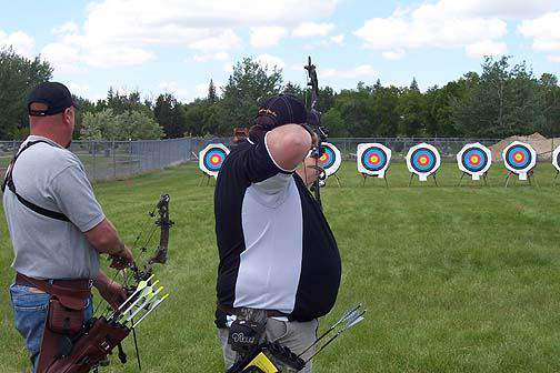 2007 WSAA Jason Mayle Shooting at State Target