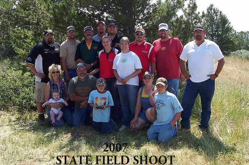 2007 State Field Shoot
